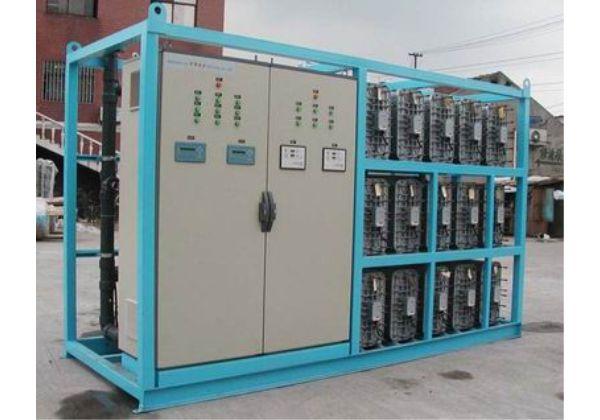 河南集成电路板生产用edi高纯水 纯水生产设备 郑州纯水设备技术服务
